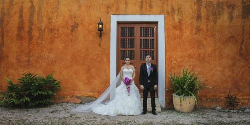 Mariana + Domingo - Anexa San José