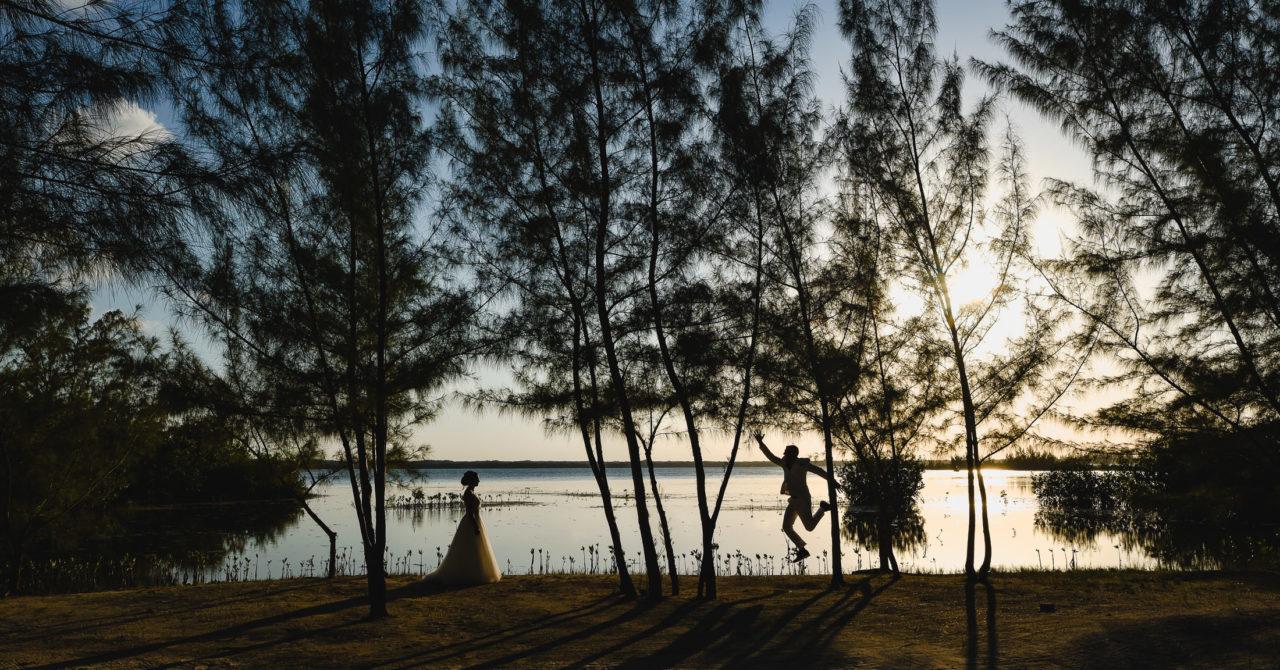 Isla de la Pasion Cozumel