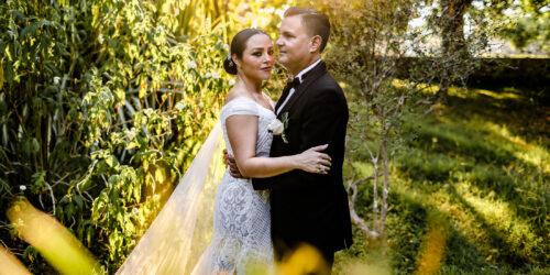 Mariana y Domingo - Boda en Jardín Cholul